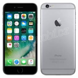 Apple iPhone 6 16GB Space Gray CZ Refurbished