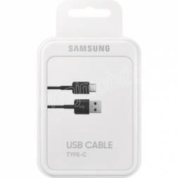 EP-DG930IBE Samsung Type C Datový Kabel Black