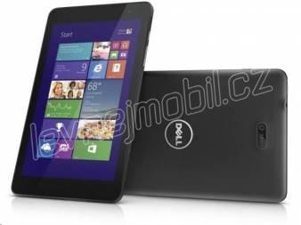 Dell Venue 8 Pro Black (použité zboží)