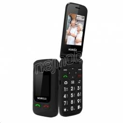 Mobiola MB610 Dual SIM Black CZ