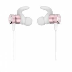 Bluetooth headset HOCO ES8 Sport Pink-White