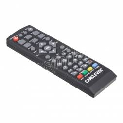 DVB-T2  /  HEVC  /  H.265 set-top box  /  multimediální přehrávač s USB  /  SCART  /  HDMI  /  RJ45  /  PWR dvb-t2h1