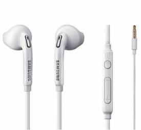 EO-EG920BW Samsung Stereo Headset 3,5mm White (Bulk)