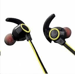 Bluetooth headset SPORT AMW-810 Žlutá