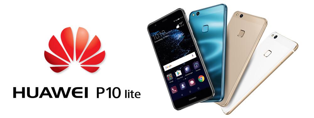Huawei P10 Lite - Levnejmobil.cz